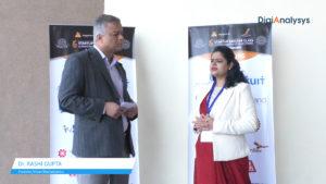 SMC 2019: Dr. Rashi Gupta, Founder, Vision Mechatronics