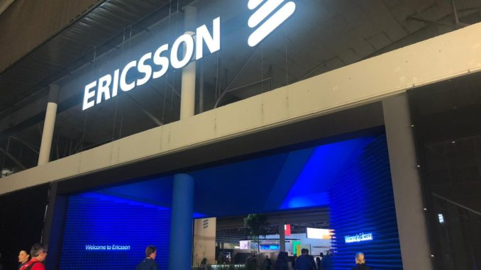 Ericsson signs 5G MoU with MOTIV | DigiAnalysys