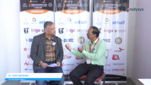 SMC 2019: Jagadeesh Sunkad, Director, Kanakadhara