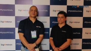 GeM is an excellent platform for startups says Lalit Pathak, National Sales Manager, CloudWalker