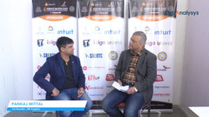 SMC 2019: Pankaj Mittal, Co-Founder, AB Hospitals
