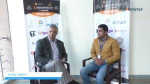 SMC 2019: Rahul Pandey, Founder, Aqua Ready