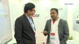 Interview with Ravi Kumar, VP – Smart Solutions, Koncor