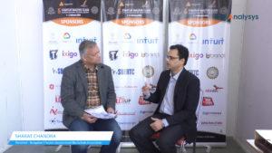 SMC 2019: Sharat Chandra, President – Bangalore Chapter, Government Blockchain Association