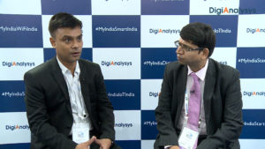 Interview with Sandeep Mishra, CEO, Ductus Technologies