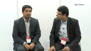 We are working with global telcos on IoT says Sandeep Naganur, Director-IoT, Subex