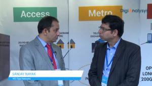 Interview: Sanjay Nayak, Managing Director, Tejas Networks