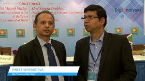 Interview: Vineet Shrivastava, Vice President, Birla Cable