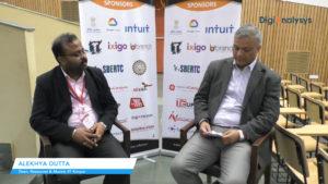 SMC 2019: Alekhya Dutta, Fellow & Area Convenor, TERI