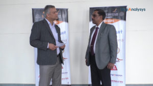 SMC 2019: Anil Shrivastava, Principal Adviser, Niti Aayog