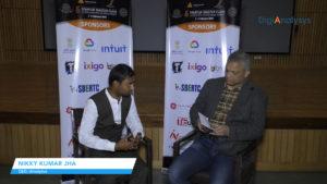 SMC 2019: Nikky Kumar Jha, CEO, Urinalytics