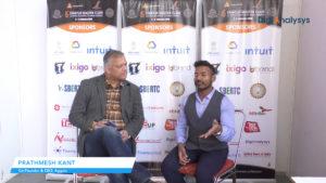 SMC 2019: Prathmesh Kant, Co-Founder & CEO, Aggois