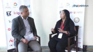 SMC 2019: Padmaja Ruparel, Founding Partner, Indian Angel Network