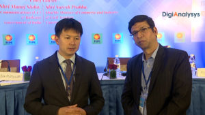 Interview: Mr. Sok Puthyvuth, Secretary of State, Ministry of Posts and Telecommunications, Cambodia
