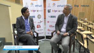 SMC 2019: Vishwajeet Sinha, CEO, Oxen Farm Solutions