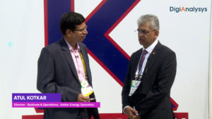 IMC2019: Interview with Atul Kotkar, Director – Business & Operations, Kotkar Energy Dynamics