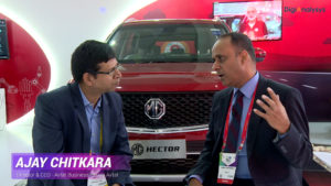 IMC2019: Interview with Ajay Chitkara, Director & CEO – Airtel Business, Bharti Airtel