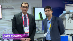 IMC2019: Interview with Amit Marwah, Head of Marketing & Corporate Affairs, Nokia India