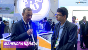 IMC2019: Interview with Mahendra Nahata, Managing Director, HFCL