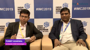 IMC2019: Interview with Puneet Agarwal, Co-founder, VVDN Technologies