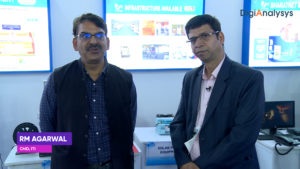 IMC2019: Interview with RM Agarwal, CMD, ITI