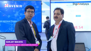 IMC2019: Interview with Sanjay Bakaya, Regional Vice President – India & South Asia, Mavenir