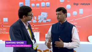 IMC2019: Interview with Santanu Ghose, Director – India, Aruba (a HPE Company)