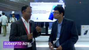 IMC2019: Interview with Sudeepto Roy, VP – Engineering, Qualcomm