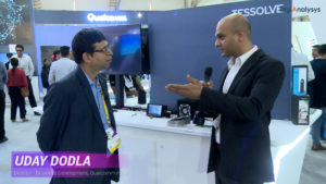 IMC2019: Interview with Uday Dodla, Director – Business Development, Qualcomm India