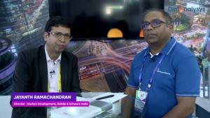 IMC2019: Interview with Jayanth Ramachandran, Director – Market Development, Rohde & Schwarz India