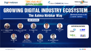 E-Conference on Growing Digital Industry Eco-system, The Aatma Nirbhar Way