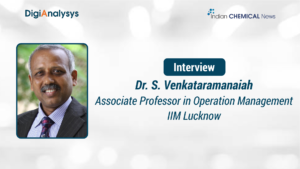 Exclusive Interview with Dr. S. Venkat, Associate Professor in Operations Management, IIM Lucknow