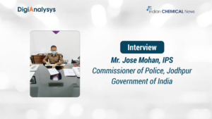 Interview with Mr. Jose Mohan, IPS, Commissioner of Police, Jodhpur